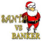 Santa Vs. Banker игра