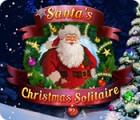Santa's Christmas Solitaire 2 игра