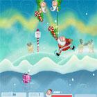 Santa's Gift Jump игра