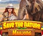 Save the Nature: Mahjong игра