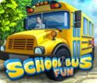 School Bus Fun игра