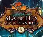 Sea of Lies: Leviathan Reef игра
