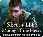 Sea of Lies: Mutiny of the Heart Collector's Edition игра
