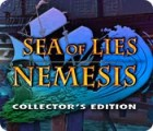 Sea of Lies: Nemesis Collector's Edition игра