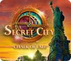Secret City: Chalk of Fate игра