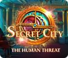 Secret City: The Human Threat игра