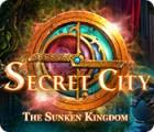 Secret City: The Sunken Kingdom игра