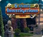Secret Investigations: Themis игра