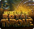 Secret of the Royal Throne игра