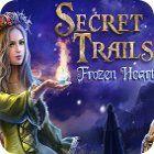 Secret Trails: Frozen Heart игра