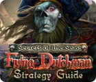 Secrets of the Seas: Flying Dutchman Strategy Guide игра