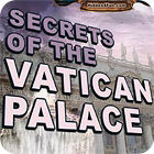 Secrets Of The Vatican Palace игра