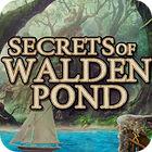 Secrets Of Walden Pond игра