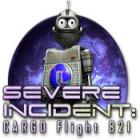 Severe Incident: Cargo Flight 821 игра