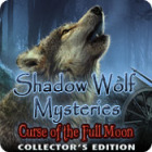 Shadow Wolf Mysteries: Curse of the Full Moon Collector's Edition игра