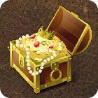 Sheltered Treasure игра