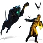Шерлок Холмс и собака Баскервилей игра