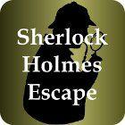 Sherlock Holmes Escape игра