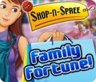 Shop-N-Spree: Family Fortune игра
