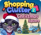 Shopping Clutter 2: Christmas Square игра