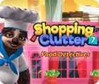 Shopping Clutter 7: Food Detectives игра