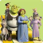 Shrek 4 Sudoku игра