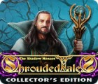 Shrouded Tales: The Shadow Menace Collector's Edition игра