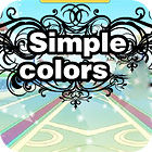 Simple Colors игра
