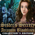 Sister's Secrecy: Arcanum Bloodlines Collector's Edition игра