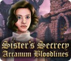 Sister's Secrecy: Arcanum Bloodlines игра