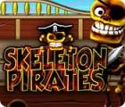 Skeleton Pirates игра