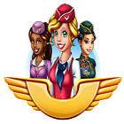 Королева авиалайнера игра