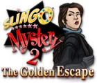 Slingo Mystery 2: The Golden Escape игра