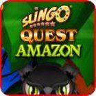 Slingo Quest Amazon игра