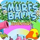 Smurfs. Balls Adventures игра