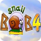 Snail Bob: Space игра