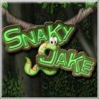Snake Jake игра