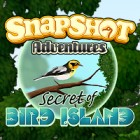 Snapshot Adventures: Secret of Bird Island игра