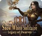 Snow White Solitaire: Legacy of Dwarves игра