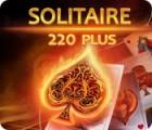 Solitaire 220 Plus игра