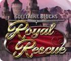 Solitaire Blocks: Royal Rescue игра
