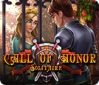 Solitaire Call of Honor игра