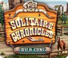 Solitaire Chronicles: Wild Guns игра