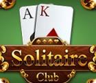 Solitaire Club игра