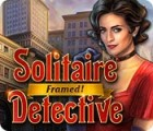 Solitaire Detective: Framed игра