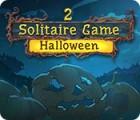 Solitaire Game Halloween 2 игра