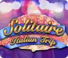 Solitaire Italian Trip игра