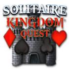 Solitaire Kingdom Quest игра