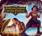 Solitaire Legend Of The Pirates 3 игра