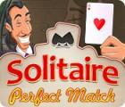 Solitaire Perfect Match игра